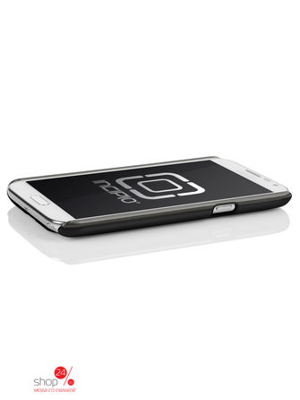 Чехол для телефона SAMSUNG I605/L900/T889/I317/GALAXY NOTE 2/N7100 Incipio USA, цвет черный