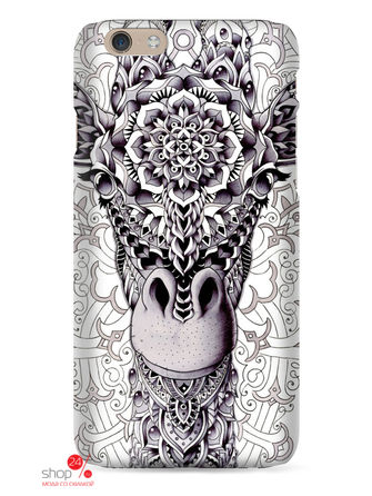 Чехол для Iphone 6/6 plus Sahar Cases, цвет multicolor
