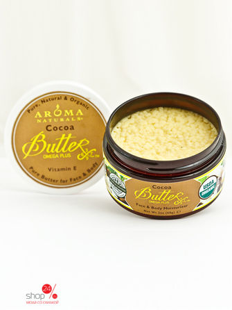 Масло какао, 95 гр Aroma Naturals