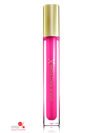 Блеск для губ Colour Elixir, тон 25 Max Factor, цвет ench coral