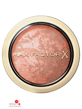 Румяна Creme Puff Blush, тон 25 Max Factor, цвет alluring rose max factor румяна creme puff blush max factor тон 20 lavish mauve
