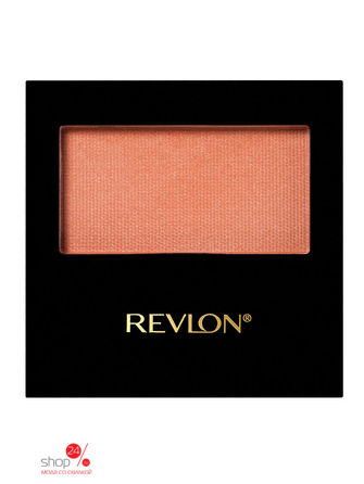 Румяна для лица Powder Blush REVLON, цвет melon drama 007
