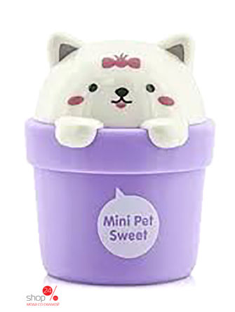 Крем для рук Lm.Mini Pet Hand Cream 04 Fruity Floral, 30 мл THE FACE SHOP