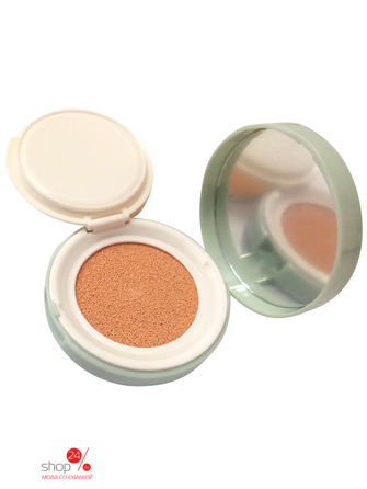 Тональная основа Saemmul Perfect Pore Cushion, 12 гр The Saem the saem saemmul perfect pore bb natural beige бб крем тон 02 15 мл