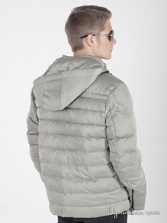 Куртка Evolution Wear, цвет фисташковый